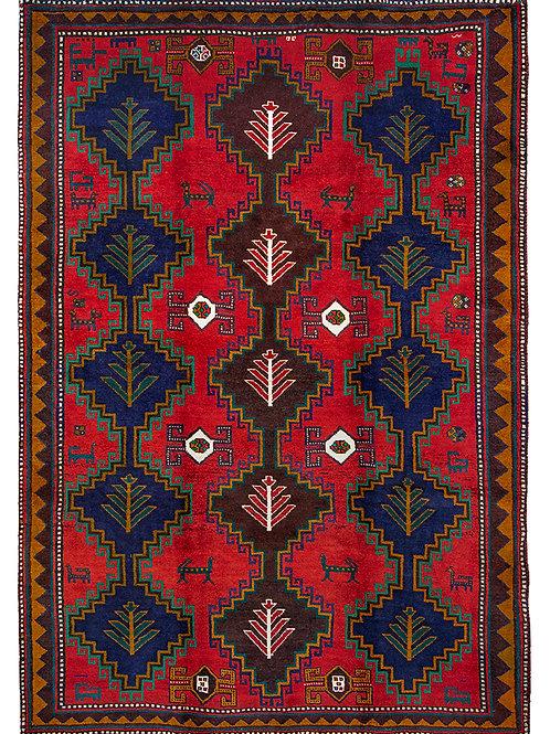 Qashqai - 275 x 190cm