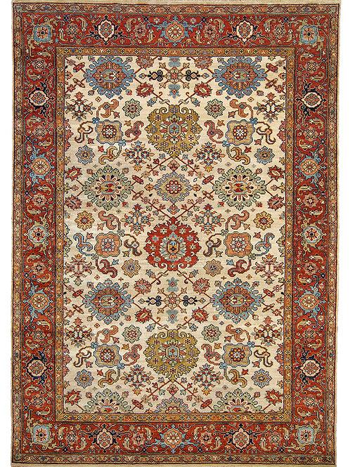 Sultanabad Ziegler - 245 x 173cm