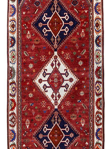 Qashqai - 320 x 113cm