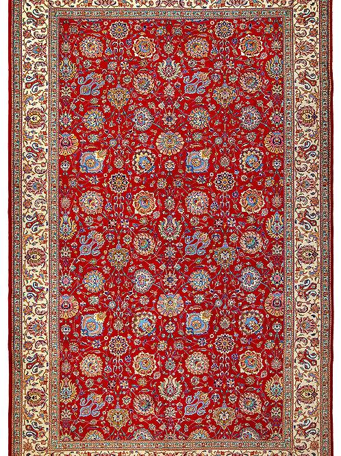 Tabriz - 503 x 315cm