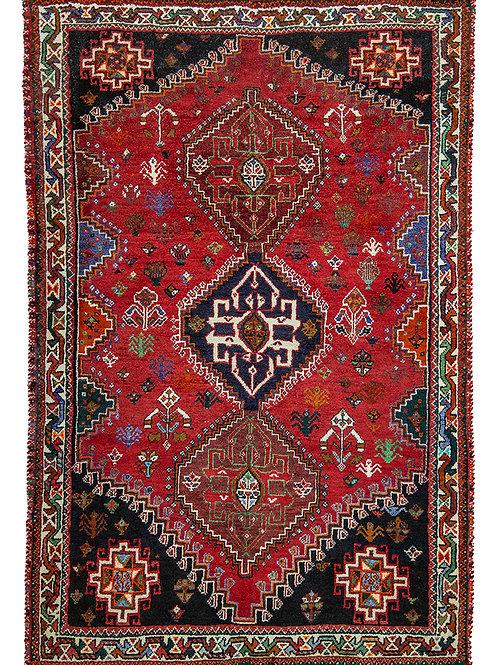 Qashqai - 180 x 118cm