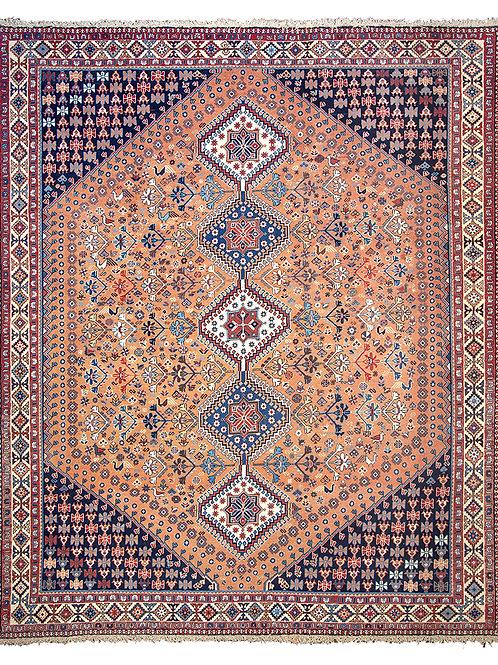 Yalameh - 244 x 204cm