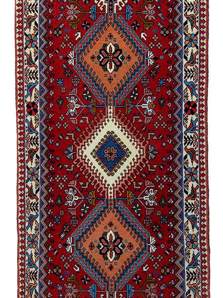 Yalameh - 246 x 81cm