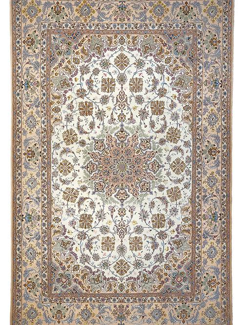 Fine Isfahan - 316 x 200cm