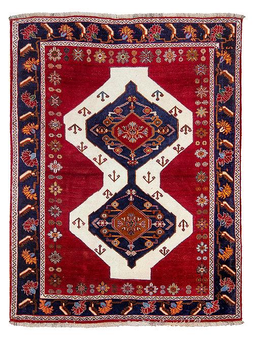Fine Qashqai - 154 x 120cm
