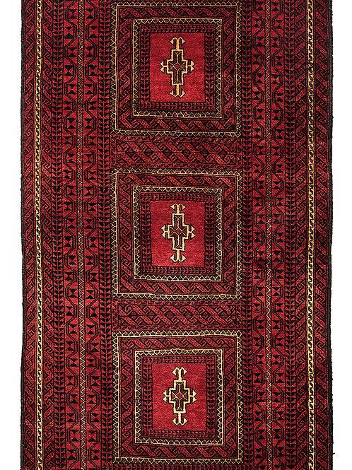 Mashhad Balouch - 204 x 104cm