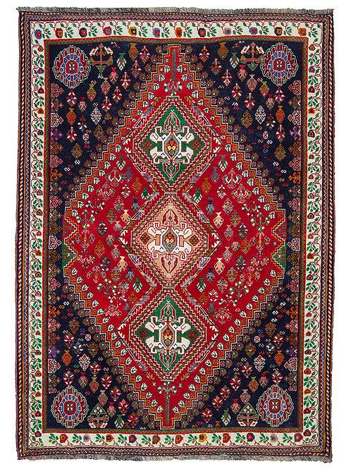 Fine Qashqai - 162 x 117cm