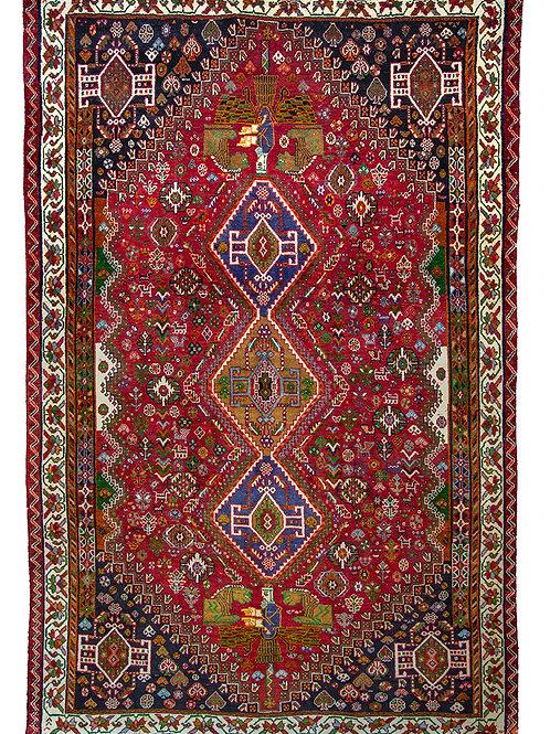 Qashqai - 270 x 178cm