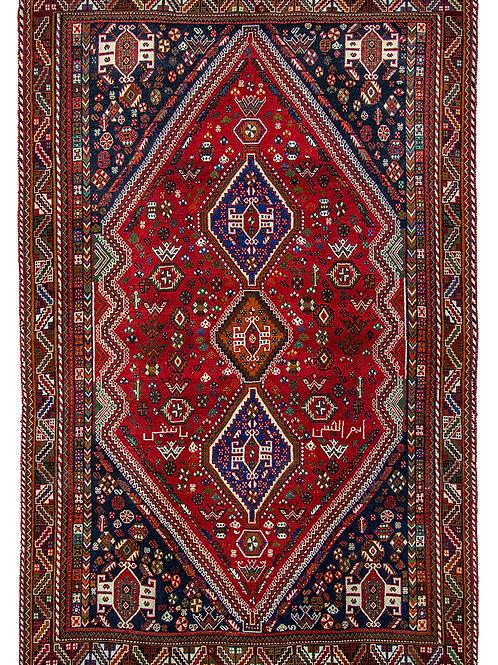 Fine Qashqai - 288 x 190cm