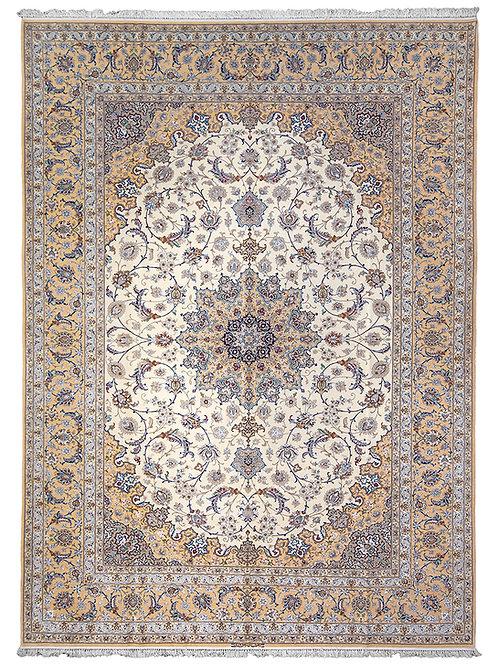 Fine Isfahan - 364 x 258cm