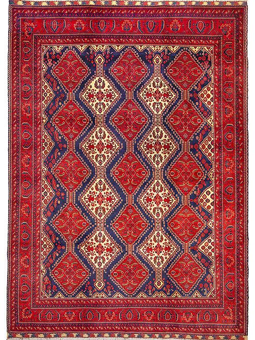Belgian Khal Mohamadi - 283 x 206cm