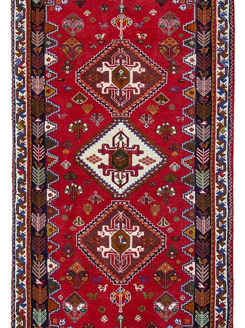 Nafar - 198 x 80cm