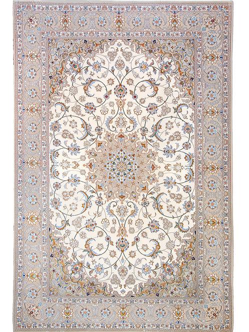 Fine Isfahan - 242 x 160cm