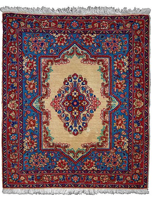 Shahr Baft - 72 x 67cm