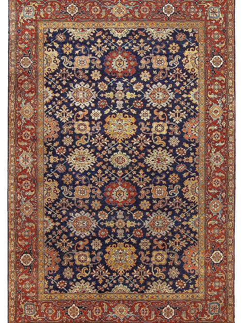 Sultanabad Ziegler - 306 x 202cm
