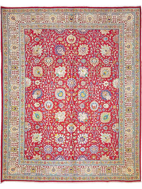 Tabriz - 389 x 296cm