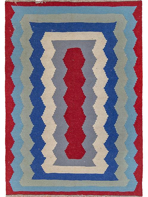 Kilim - 139 x 100cm