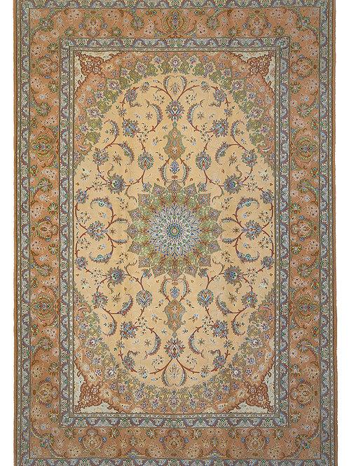 Fine Isfahan - 302 x 204cm