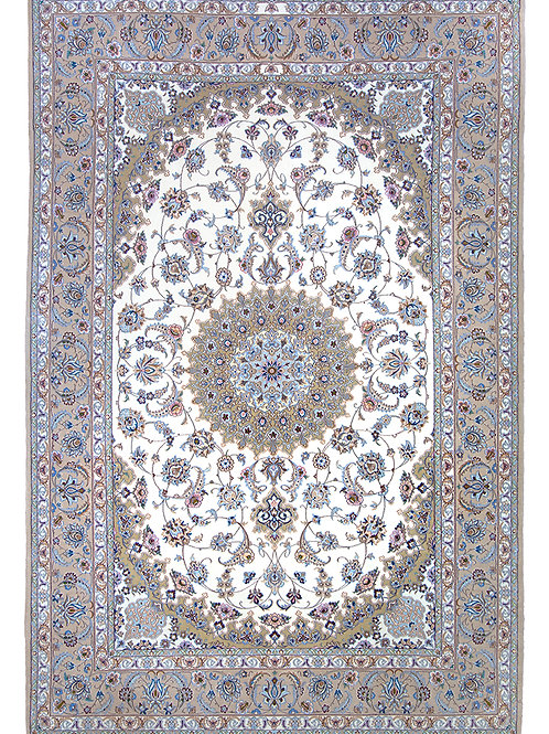Fine Isfahan - 242 x 158cm