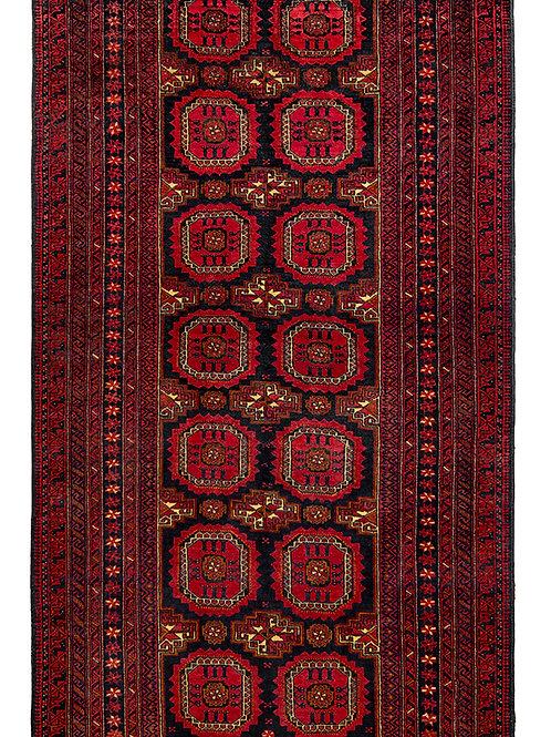 Turkaman - 206 x 104cm