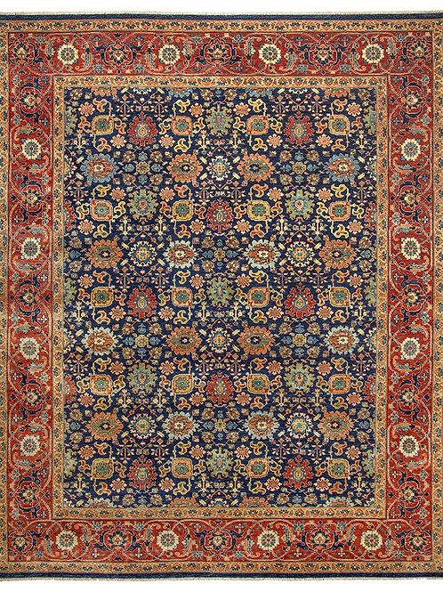 Sultanabad Ziegler - 296 x 239cm