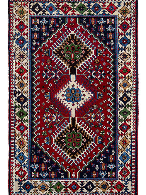 Yalameh - 135 x 87cm