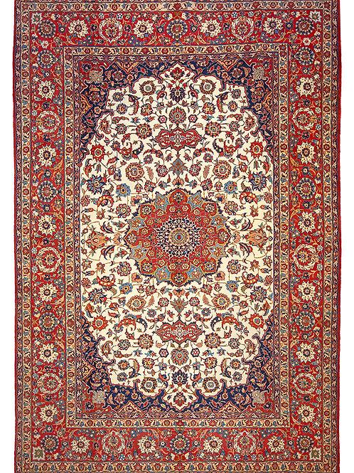 Isfahan - 407 x 270cm