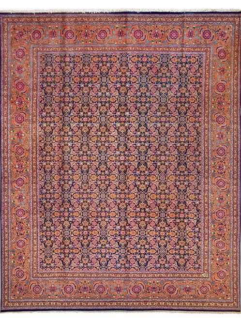 Tabriz - 383 x 305cm