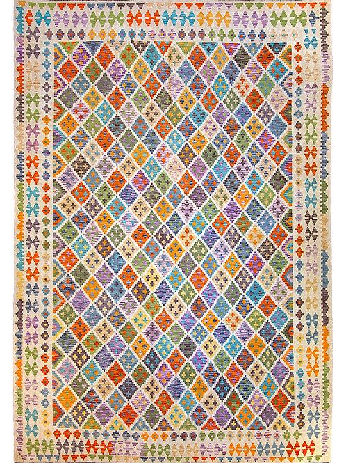 Kilim - 289 x 201