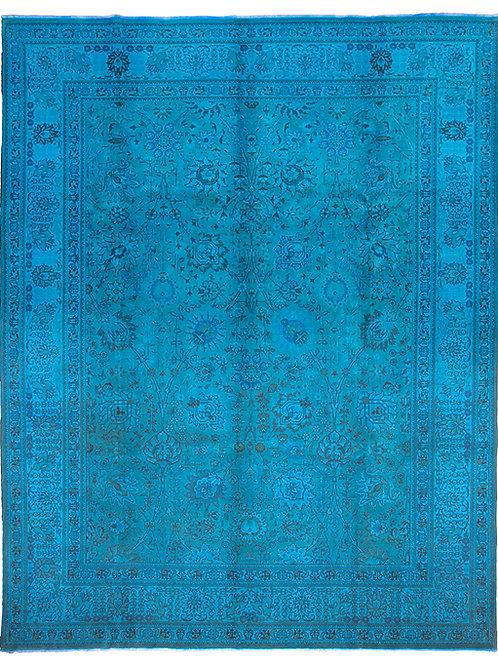 Reloaded Tabriz - 383 x 304cm