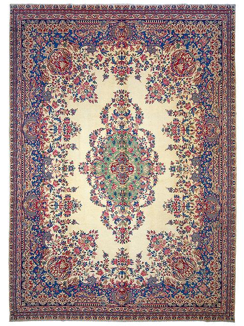 Fine Kerman - 415 x 294cm