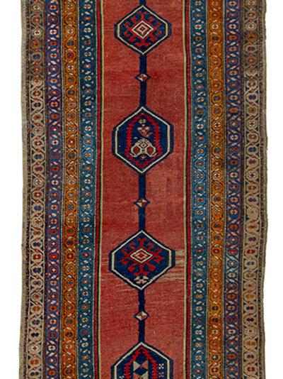Antique Meshkin - 368 x 104cm