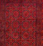 Afghan Rugs, Khal Mohamadi Rug