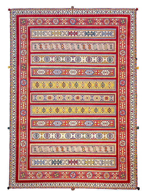 Suzani - 241 x 172cm