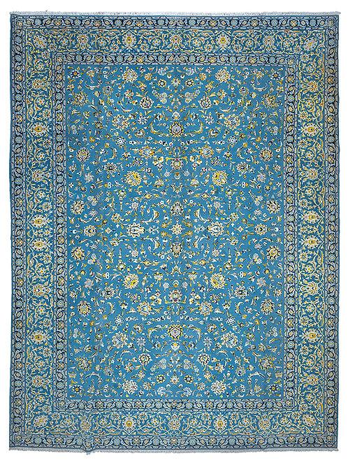 Kashan - 428 x 326cm