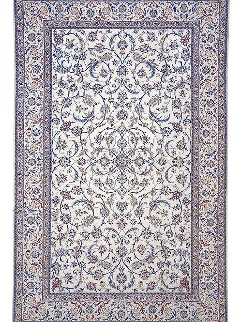 """Fine """"Akhavan Karimi"""" Nain - 243 x 154cm"""