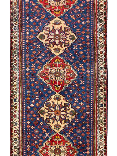 Shiraz - 312 x 86cm