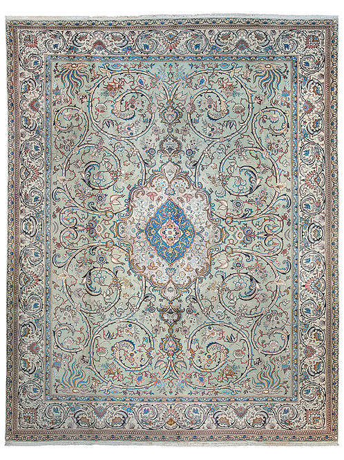 One Of A Kind Tabriz - 390 x 304cm