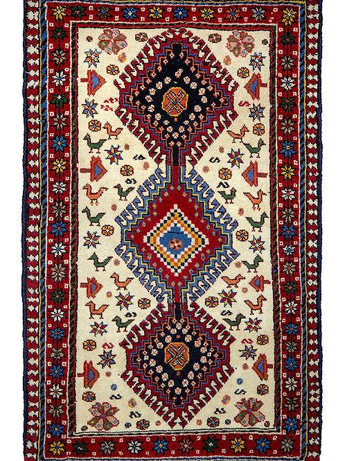 Yalameh - 103 x 62cm
