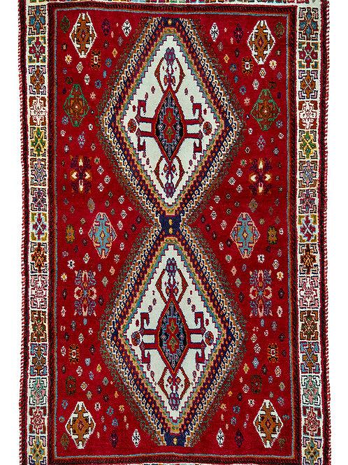 Qashquli - 138 x 80cm