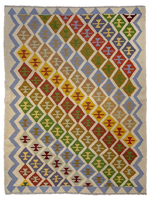 Kilim - 201 x 153cm