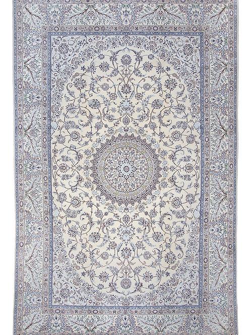 Fine Akhavan Karimi Nain 6la - 310 x 200cm