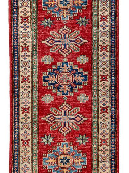 Fine Kazak - 175 x 60cm
