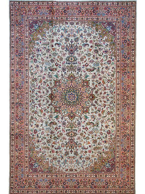 Fine Tabriz - 304 x 200cm
