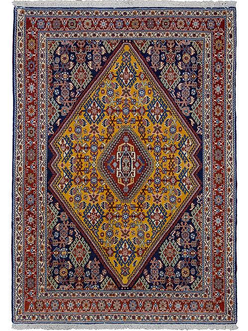 Qashquli - 147 x 106cm