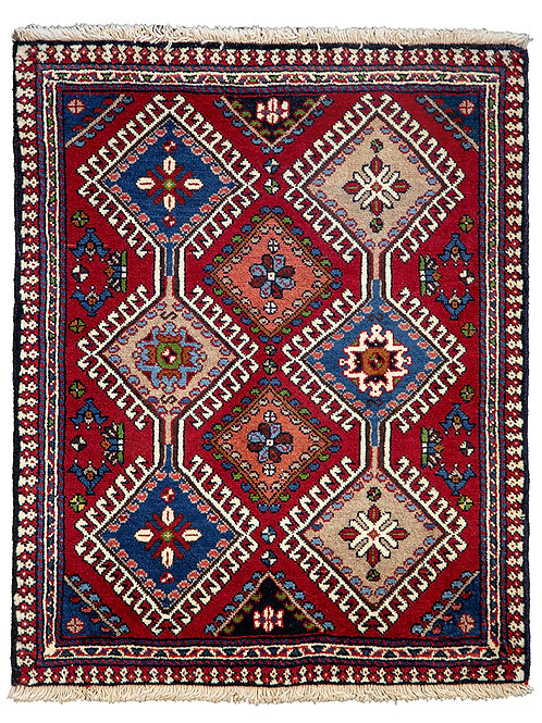 Yalameh - 81 x 65cm
