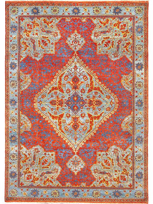 Farahan - 244 x 175cm