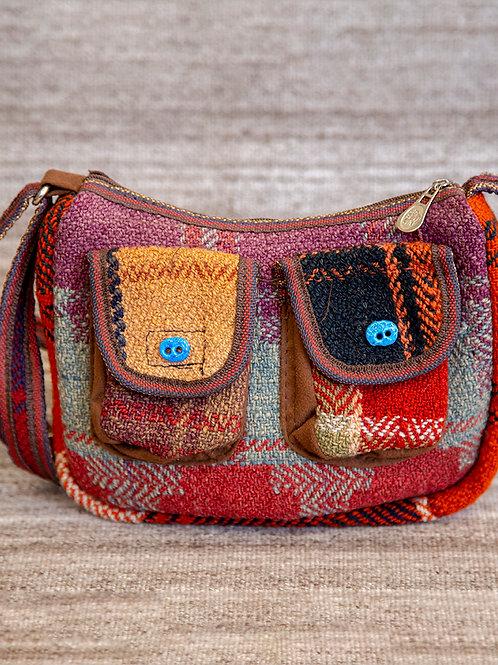 Soft Hand Bag