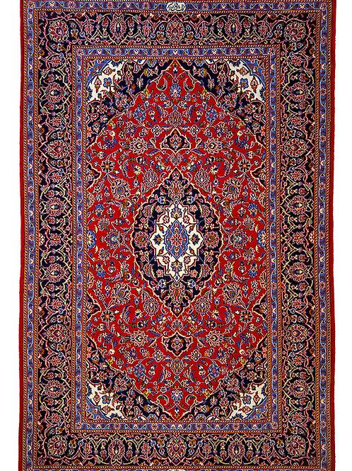 Fine Kashan - 220 x 144cm