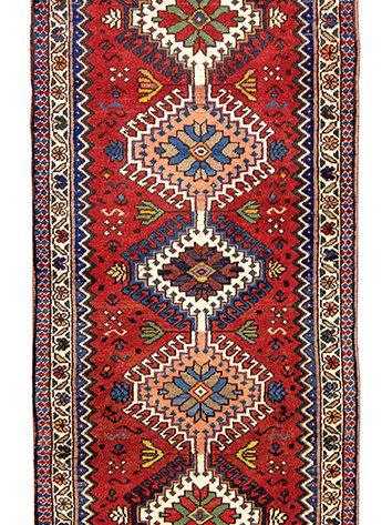 Yalameh - 193 x 61cm